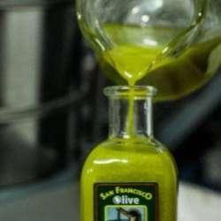 Natural Olive Juice 1L