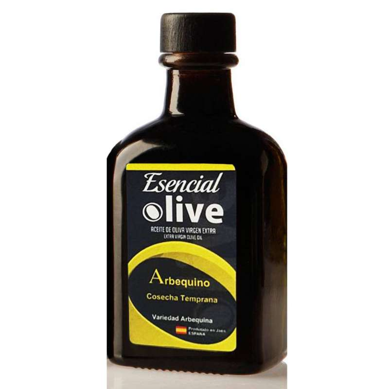 ESENCIAL OLIVE ARBEQUINA 500ml