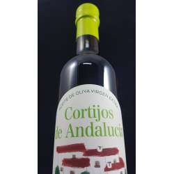 CORTIJOS DE ANDALUCIA ECOLÓGICO 500ml