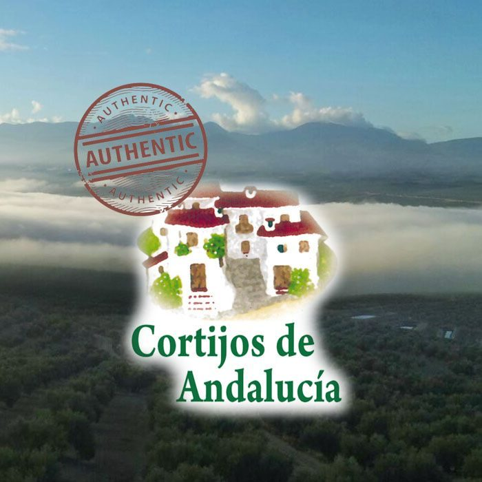 Cortijos